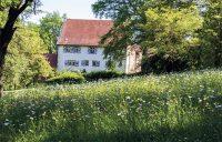Zu Gast auf Burg Schaubeck