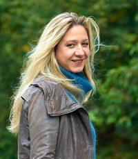 Pianistin Ragna Schirmer