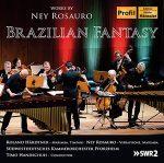 Ney Rosauro – Brazilan Fantasy