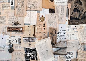 Objekt – Kunst – Geschichten