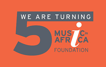 Music in Afrika Foundation