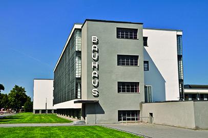 Deutschland feiert 100 Jahre Bauhaus
