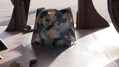 arsmondo launcht neues Label evoe – umweltfreundliche Design-Art-Shopper