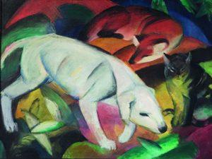 (Wieder-)Entdecken –Die Kunsthalle Mannheim 1933 bis 1945 und die Folgen