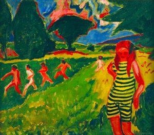 Alle Macht den Farben– Die Maler der BRÜCKE 1905-1914