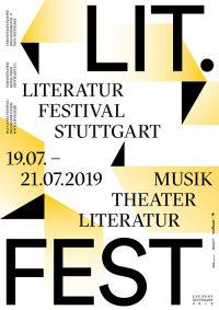Lit.Fest Stuttgart