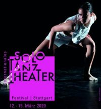 24. Internationalen Solo-Tanz-Theater Festivals Stuttgart
