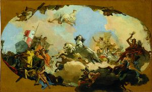 Tiepolo. Der beste Maler Venedigs