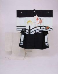 Gute Wünsche in Seide. Kinderkimonos der Sammlung Nakano