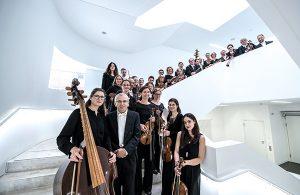Von Bach bis Berlioz
