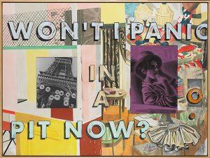 Lust auf mehr  – Neues aus der Sammlung Würth zur Kunst nach 1960