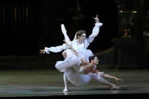 Ballettklassikerzur Weihnachtszeit