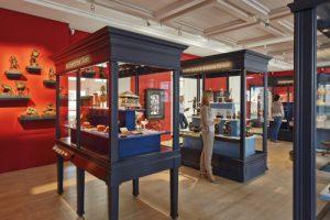 Museen als erweitertenLebensraum sehen
