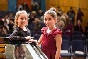 Stuttgarter Musikfest für Kinder und Jugendliche