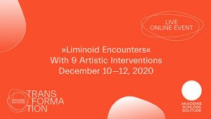 Liminoid Encounters
