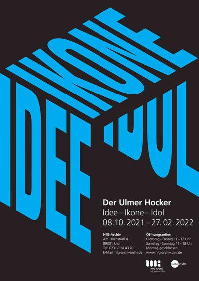 Der Ulmer Hocker