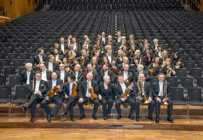 Württembergische PhilharmonieReutlingen
